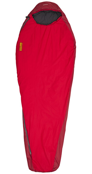 Mammut Kompakt SE Spring 180 Sleeping Bag lava/red/earth